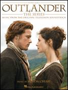 Cover icon of Leave The Past Behind (from Outlander) sheet music for piano solo by Bear McCreary, intermediate skill level