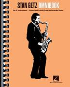 Cover icon of Stella By Starlight (from The Uninvited) sheet music for alto saxophone (transcription) by Stan Getz, Ned Washington and Victor Young, intermediate skill level