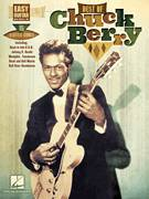Cover icon of Johnny B. Goode sheet music for guitar solo (easy tablature) by Chuck Berry, easy guitar (easy tablature)