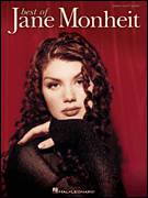 Cover icon of Never Let Me Go sheet music for voice, piano or guitar by Jane Monheit, Jay Livingston and Ray Evans, intermediate skill level