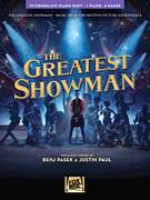 Cover icon of Tightrope (from The Greatest Showman) sheet music for piano four hands by Benj Pasek, Justin Paul and Pasek & Paul, intermediate skill level