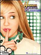 Cover icon of The Other Side Of Me sheet music for piano solo by Hannah Montana, Miley Cyrus, Jay Landers, Matthew Gerrard and Robbie Nevil, easy skill level