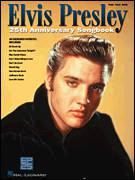 Cover icon of The Miracle Of The Rosary sheet music for voice, piano or guitar by Elvis Presley and Lee Denson, intermediate skill level