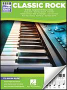 Cover icon of Come Sail Away sheet music for piano solo by Styx and Dennis DeYoung, beginner skill level