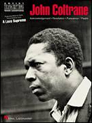 Cover icon of Resolution (Part II) sheet music for tenor saxophone solo (transcription) by John Coltrane, intermediate tenor saxophone (transcription)