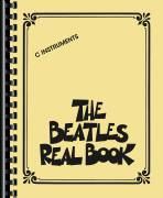 Cover icon of Carry That Weight [Jazz version] sheet music for voice and other instruments (real book with lyrics) by The Beatles, John Lennon and Paul McCartney, intermediate skill level
