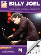 Cover icon of The Longest Time sheet music for piano solo by Billy Joel, beginner skill level