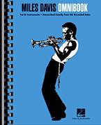 Cover icon of Stablemates sheet music for trumpet solo (transcription) by Miles Davis and Benny Golson, intermediate trumpet (transcription)
