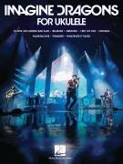 Cover icon of On Top Of The World sheet music for ukulele by Imagine Dragons, Alexander Grant, Benjamin McKee, Daniel Reynolds and Daniel Sermon, intermediate skill level