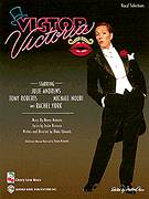 Cover icon of Paris By Night (from Victor/Victoria) sheet music for voice and piano by Henry Mancini, Leslie Bricusse and Leslie Bricusse and Henry Mancini, intermediate skill level