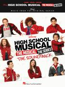 Cover icon of Born To Be Brave (from High School Musical: The Musical: The Series) sheet music for voice, piano or guitar by Cast of High School Musical: The Musical: The Series, Doug Rockwell and Tova Litvin, intermediate skill level