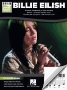 Cover icon of Six Feet Under sheet music for piano solo by Billie Eilish, beginner skill level