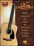 Cover icon of Lookin' For Love sheet music for guitar solo (chords) by Johnny Lee, Bob Morrison, Patti Ryan and Wanda Mallette, easy guitar (chords)