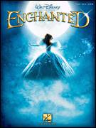 Cover icon of Happy Working Song sheet music for voice, piano or guitar by Amy Adams, Enchanted (Movie), Alan Menken and Stephen Schwartz, intermediate skill level