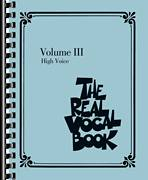 Cover icon of I Wanna Be Loved By You (High Voice) (from Good Boy) sheet music for voice and other instruments (high voice) by Bert Kalmar, Harry Ruby and Herbert Stothart, intermediate skill level