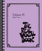 Cover icon of Fascinating Rhythm (High Voice) sheet music for voice and other instruments (real book with lyrics) by George Gershwin and Ira Gershwin, intermediate skill level