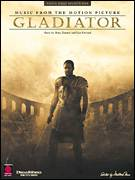 Cover icon of The Battle (from Gladiator) sheet music for piano solo by Hans Zimmer, Hans Zimmer and Lisa Gerrard and Lisa Gerrard, intermediate skill level