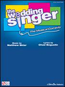 Cover icon of A Note From Grandma sheet music for voice, piano or guitar by Matthew Sklar, The Wedding Singer (Musical) and Chad Beguelin, wedding score, intermediate skill level