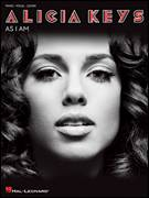 Cover icon of As I Am (Intro) sheet music for voice, piano or guitar by Alicia Keys, intermediate skill level