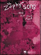 Cover icon of The Zephyr Song sheet music for voice, piano or guitar by Red Hot Chili Peppers, Anthony Kiedis, Flea and John Frusciante, intermediate skill level