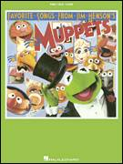 Cover icon of Happiness Hotel (from The Great Muppet Caper) sheet music for voice, piano or guitar by Jim Henson and Joe Raposo, intermediate skill level