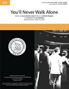 Cover icon of You'll Never Walk Alone (from Carousel) (arr. Mac Huff) sheet music for choir (SSA: soprano, alto) by Rodgers & Hammerstein, Mac Huff, Oscar II Hammerstein and Richard Rodgers, intermediate skill level