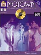 Cover icon of Standing In The Shadows Of Love sheet music for voice, piano or guitar by The Four Tops, Brian Holland, Eddie Holland and Lamont Dozier, intermediate skill level