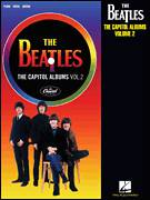 Cover icon of Eight Days A Week sheet music for voice, piano or guitar by The Beatles, John Lennon and Paul McCartney, intermediate skill level