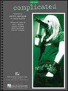 Cover icon of Complicated sheet music for piano solo by Avril Lavigne, Lauren Christy and Scott Spock, easy skill level