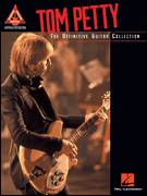 Cover icon of I Won't Back Down sheet music for guitar (tablature) by Tom Petty and Jeff Lynne, intermediate skill level