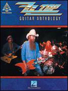 Cover icon of Tube Snake Boogie sheet music for guitar (tablature) by ZZ Top, Billy Gibbons, Dusty Hill and Frank Beard, intermediate skill level