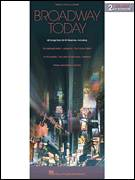 Cover icon of Nowadays sheet music for voice and piano by Kander & Ebb, Chicago (Musical), Fred Ebb and John Kander, intermediate skill level