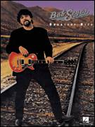 Cover icon of Hollywood Nights sheet music for voice, piano or guitar by Bob Seger, intermediate skill level