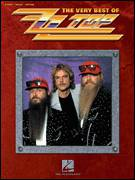 Cover icon of My Head's In Mississippi sheet music for voice, piano or guitar by ZZ Top, Billy Gibbons, Dusty Hill and Frank Beard, intermediate skill level