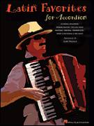 Cover icon of Sway (Quien Sera) sheet music for accordion by Dean Martin, Gary Meisner, Norman Gimbel and Pablo Beltran Ruiz, intermediate skill level