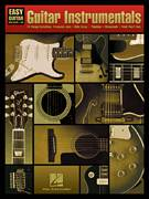 Cover icon of Rebel 'Rouser sheet music for guitar solo (easy tablature) by Duane Eddy and Lee Hazlewood, easy guitar (easy tablature)