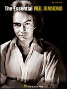 Cover icon of Yesterday's Songs sheet music for voice, piano or guitar by Neil Diamond, intermediate skill level