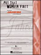 Cover icon of Put That Woman First sheet music for voice, piano or guitar by Jaheim, Balewa Muhammad, Booker T. Jones and William Bell, intermediate skill level