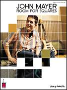 Cover icon of 3X5 sheet music for voice, piano or guitar by John Mayer, intermediate skill level