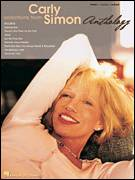 Cover icon of Attitude Dancing sheet music for voice, piano or guitar by Carly Simon and Jacob Brackman, intermediate skill level