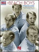 Cover icon of Good Vibrations sheet music for voice and piano by The Beach Boys, Brian Wilson and Mike Love, intermediate skill level