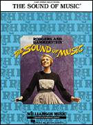 Cover icon of Maria sheet music for piano solo by Rodgers & Hammerstein, The Sound Of Music (Musical), Oscar II Hammerstein and Richard Rodgers, easy skill level