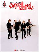 Cover icon of Over Under Sideways Down sheet music for guitar (tablature) by The Yardbirds, Christopher Dreja, Geoff Beck and James McCarty, intermediate skill level