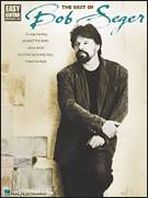 Cover icon of Night Moves sheet music for guitar solo (easy tablature) by Bob Seger, easy guitar (easy tablature)