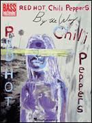 Cover icon of By The Way sheet music for bass (tablature) (bass guitar) by Red Hot Chili Peppers, Anthony Kiedis, Flea and John Frusciante, intermediate skill level
