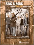 Cover icon of Sing A Song sheet music for voice, piano or guitar by Third Day, Brad Avery, Mac Powell and Mark Lee, intermediate skill level