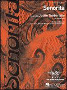 Cover icon of Senorita sheet music for voice, piano or guitar by Justin Timberlake, Chad Hugo and Pharrell Williams, intermediate skill level
