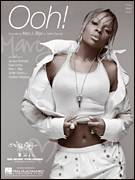 Cover icon of Ooh! sheet music for voice, piano or guitar by Mary J. Blige, Jamison Mechalie and Sean Combs, intermediate skill level
