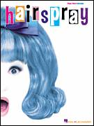 Cover icon of You Can't Stop The Beat sheet music for voice and piano by Marc Shaiman, Hairspray (Musical) and Scott Wittman, intermediate skill level