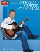 Cover icon of What Kind Of Joy sheet music for guitar solo (chords) by Steven Curtis Chapman, easy guitar (chords)